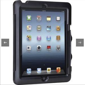 "Targus SecureVu Case for 9.7"" iPad 3, iPad"
